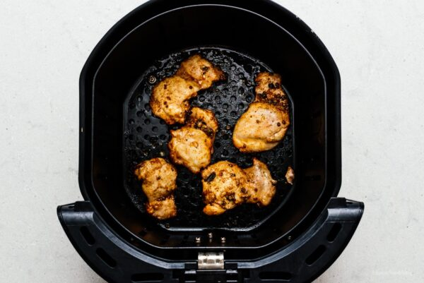air fryer chicken | www.iamafoodblog.com