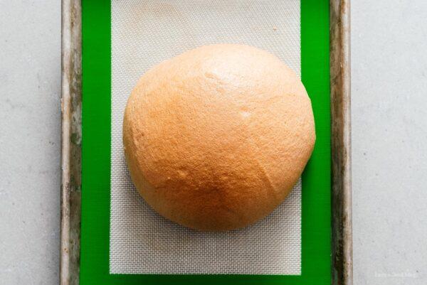 Cloud Bread Recipe   www.iamafoodblog.com
