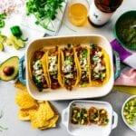 10 Taco Tuesday Recipes for You If You Love Birria Tacos | www.iamafoodblog.com