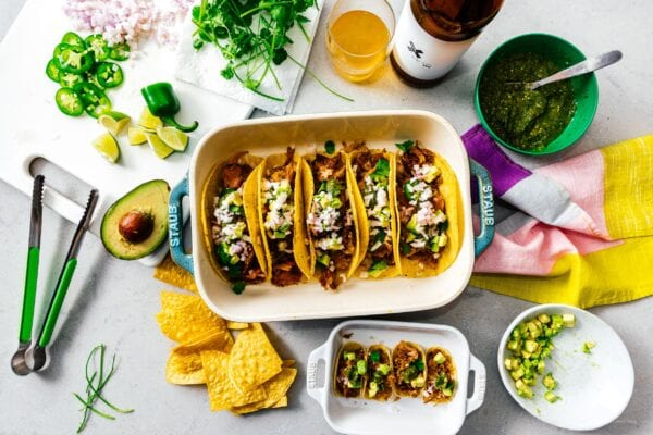 10 Taco Tuesday Recipes for You If You Love Birria Tacos | www.iamafoodblog.com