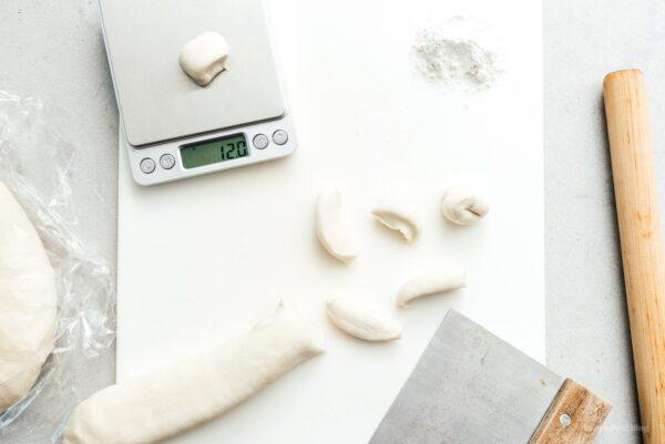 How to Make Homemade Dumplings | www.iamafoodblog.com