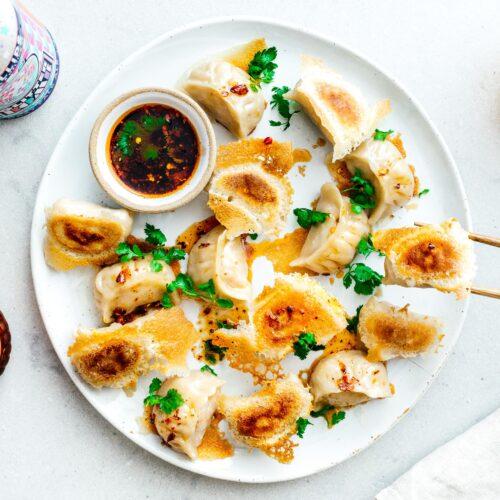 Homemade Dumplings The Ultimate Guide To Chinese Dumplings