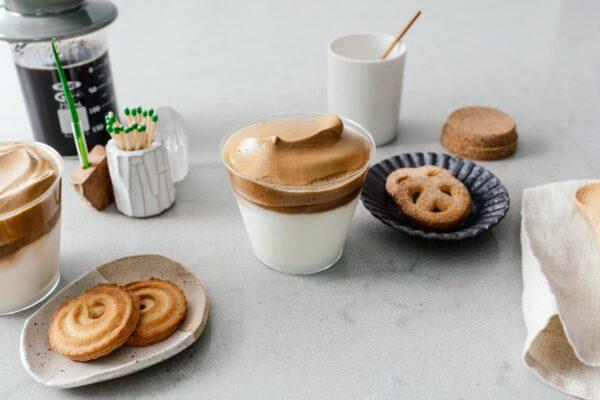 dalgona coffee recipe | www.iamafoodblog.com