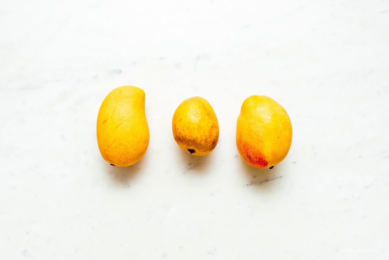 mango | www.iamafoodblog.com
