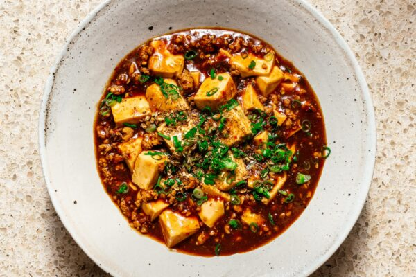 mapo tofu recipe | i am a food blog