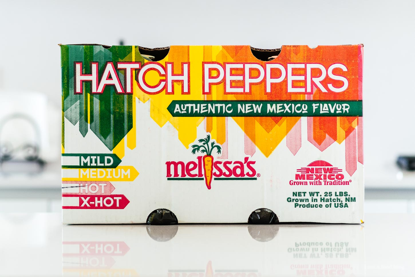 What to Make with Hatch Chiles | www.iamafoodblog.com