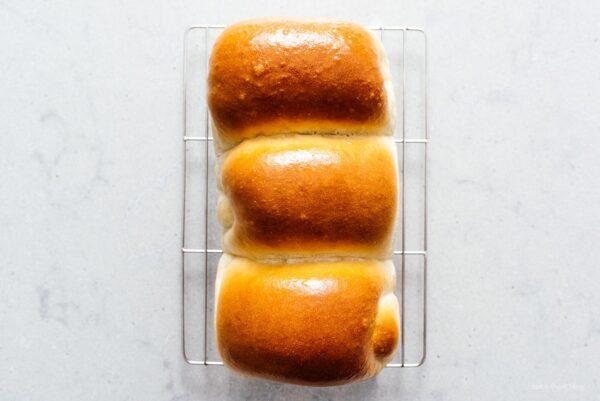 milk bread | www.iamafoodblog.com