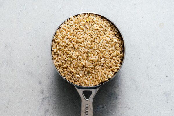 brown rice | www.iamafoodblog.com