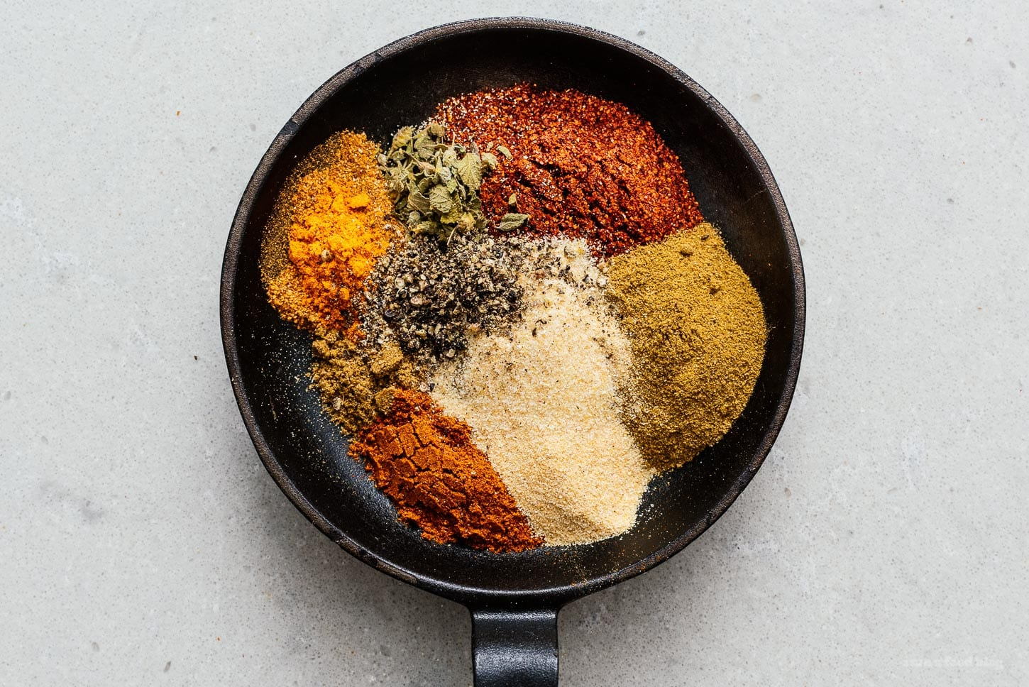 homemade chili powder | www.iamafoodblog.com