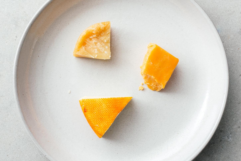 cheeses | www.iamafoodblog.com