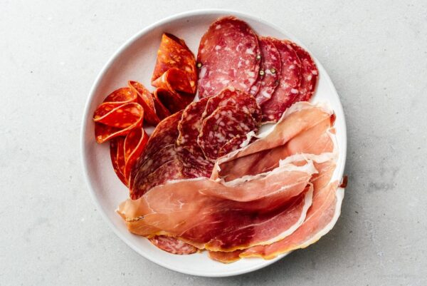 cured meats | www.iamafoodblog.com