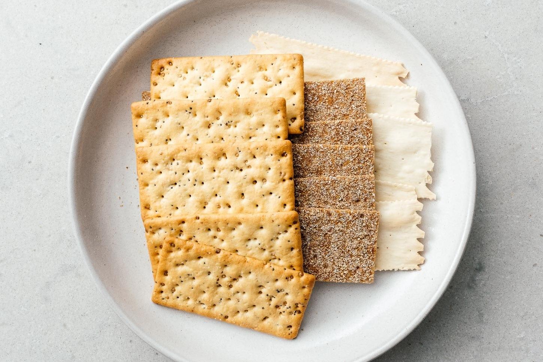 crackers | www.iamafoodblog.com