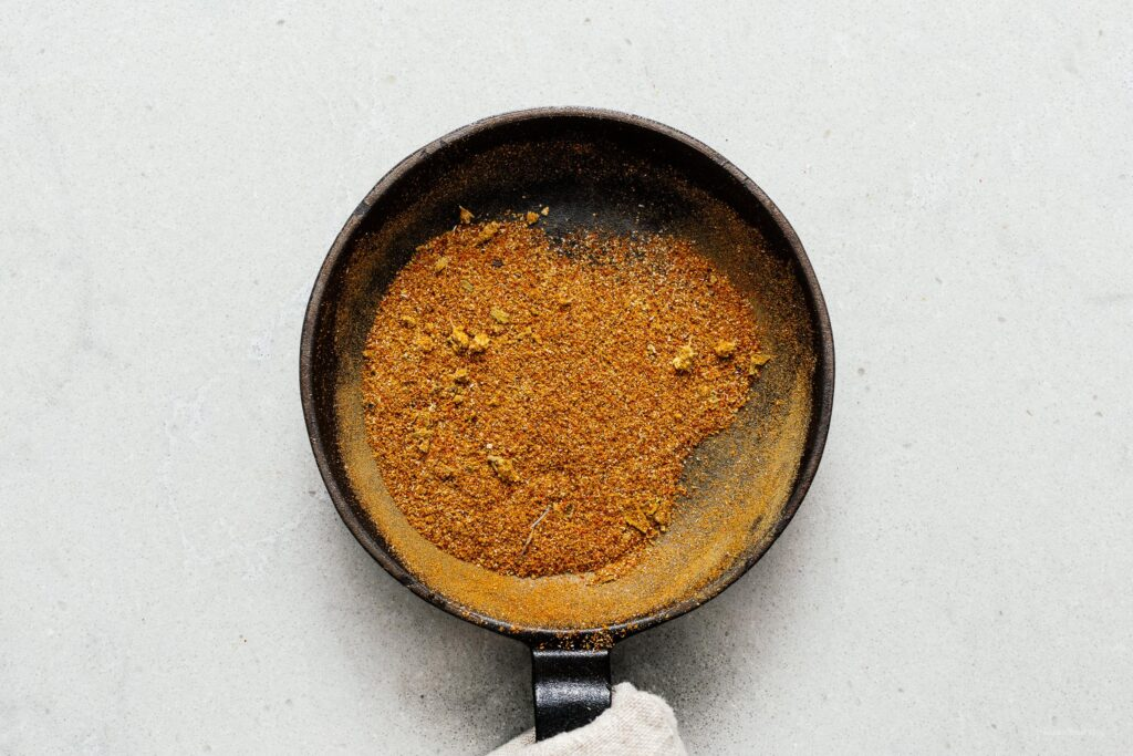 chili powder recipe | www.iamafoodblog.com