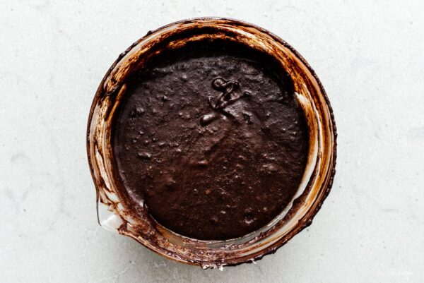 brownie batter | www.iamafoodblog.com