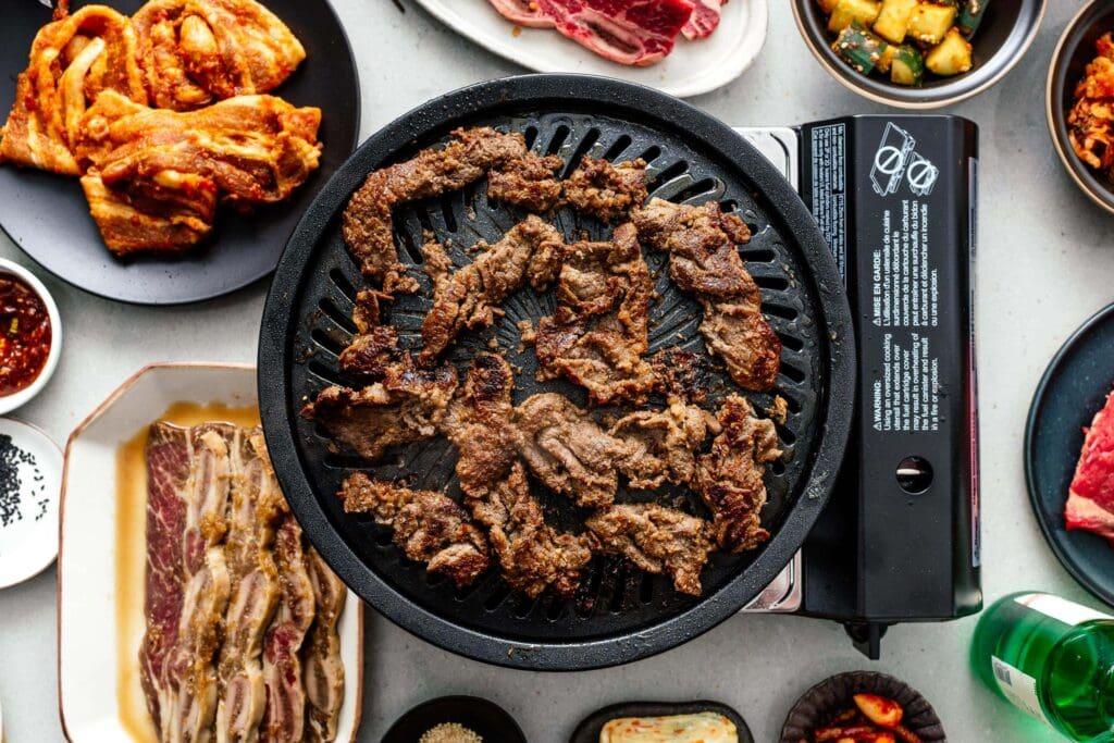 Bulgogi Recipe | www.iamafoodblog.com