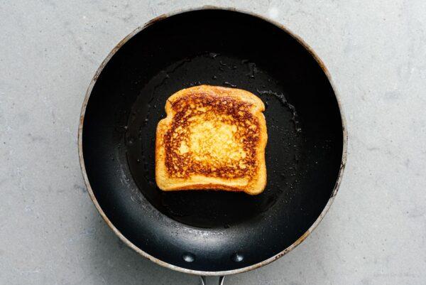 french toast recipe | www.iamafoodblog.com