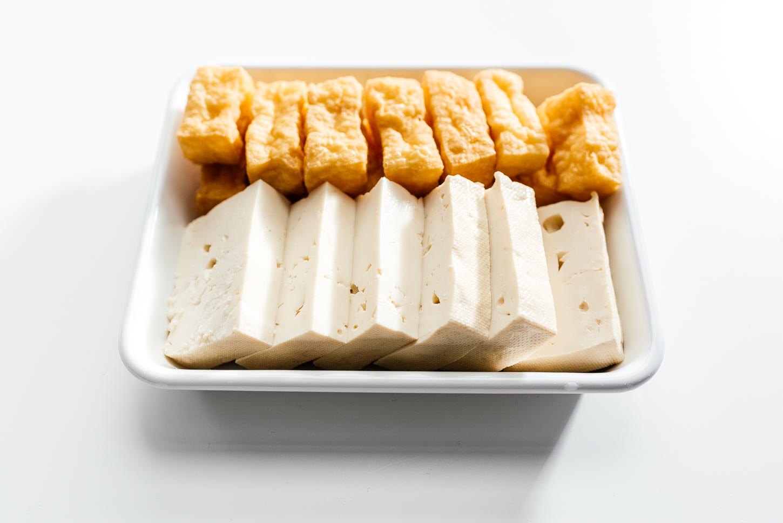 tofu | www.iamafoodblog.com