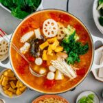 hot pot recipe | www.iamafoodblog.com