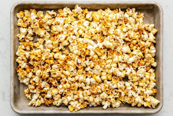 kettle corn | www.iamafoodblog.com