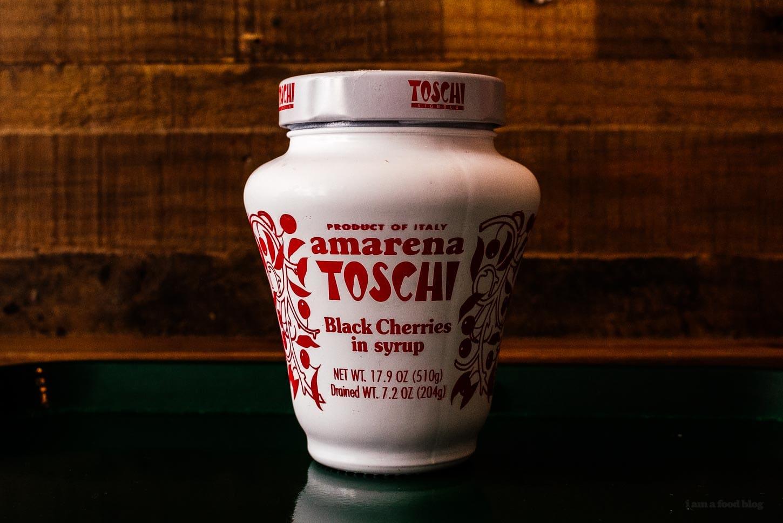 amarena Toschi cherries | www.iamafoodblog.com