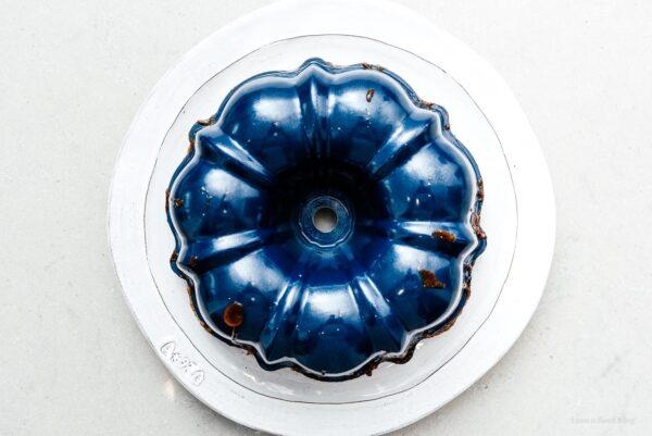 bundt pan | www.iamafoodblog.com