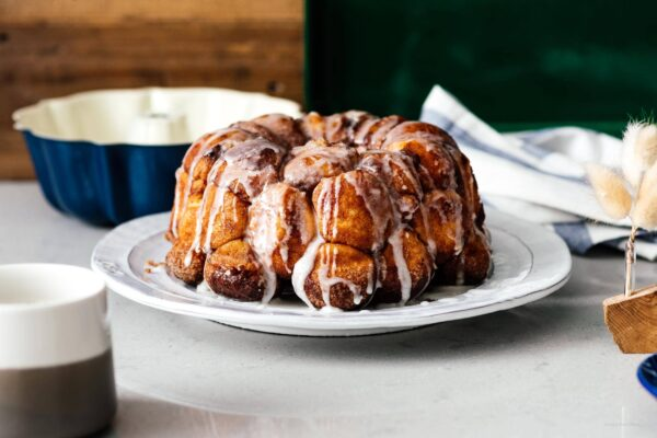 monkey bread recipe | www.iamafoodblog.com