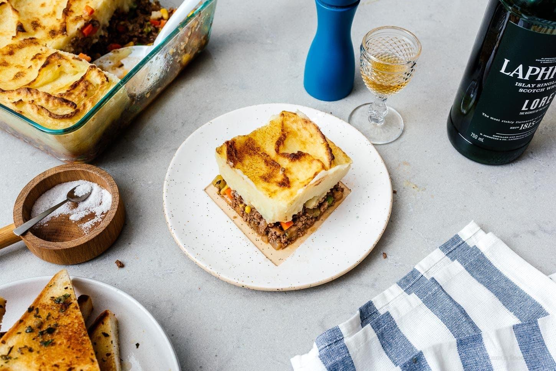shepherd's pie | www.iamafoodblog.com