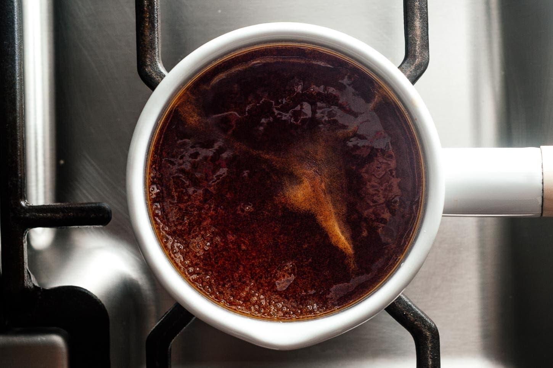 teriyaki sauce   www.iamafoodblog.com