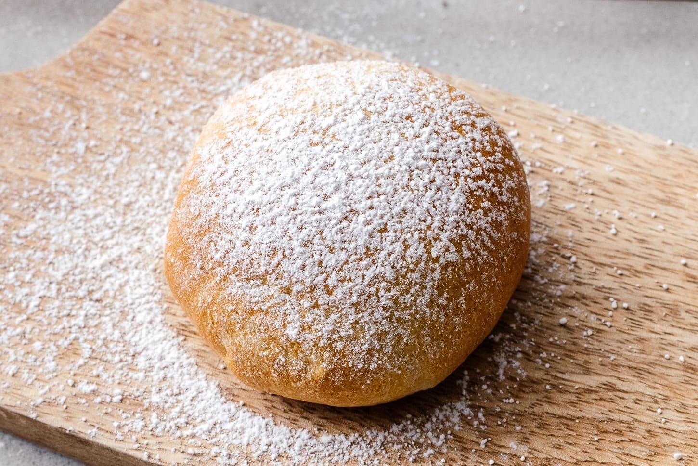 air fryer oreos with icing sugar | www.iamafoodblog.com