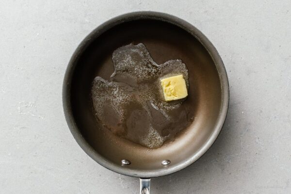melting butter | www.iamafoodblog.com
