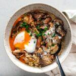 risotto recipe | www.iamafoodblog.com