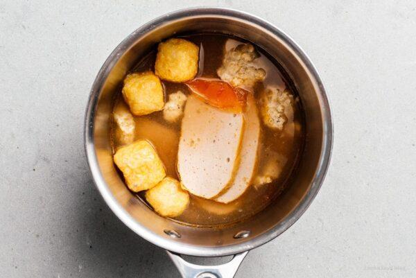 bun rieu soup | www.iamafoodblog.com