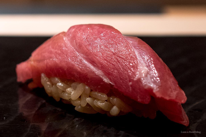 tokami sushi | www.iamafoodblog.com