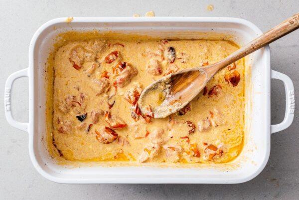 3 .配料|烤羊乳酪面食www.www.cpxjq.com188金宝博地区限制