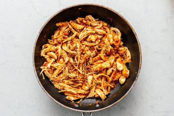 chipotle chicken | www.iamafoodblog.com