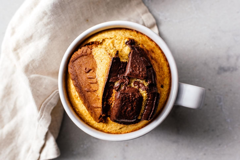baked oats | www.iamafoodblog.com