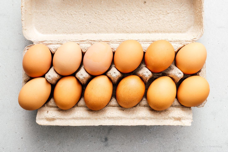 eggs |  www.iamafoodblog.com