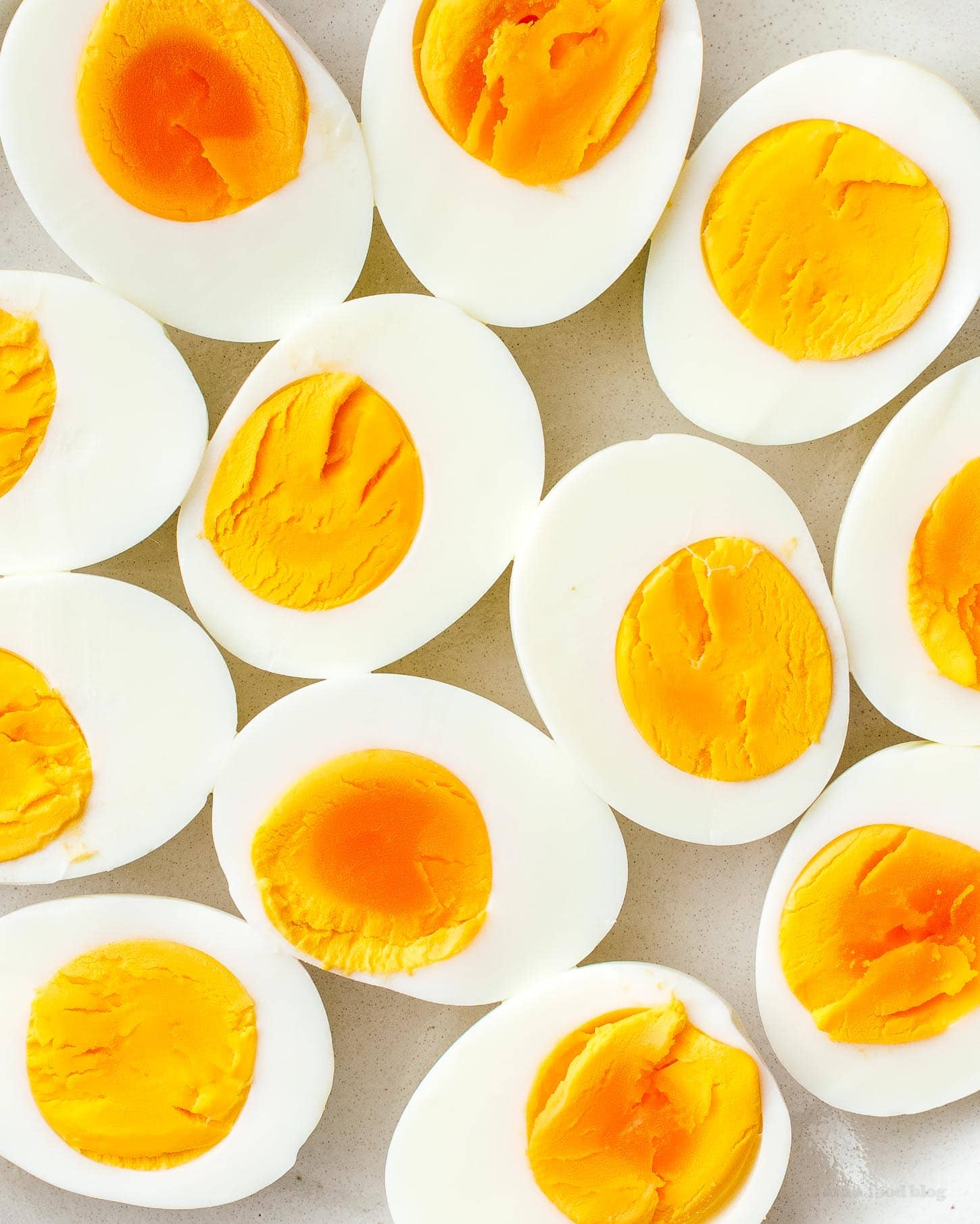 instant potted eggs |  www.iamafoodblog.com