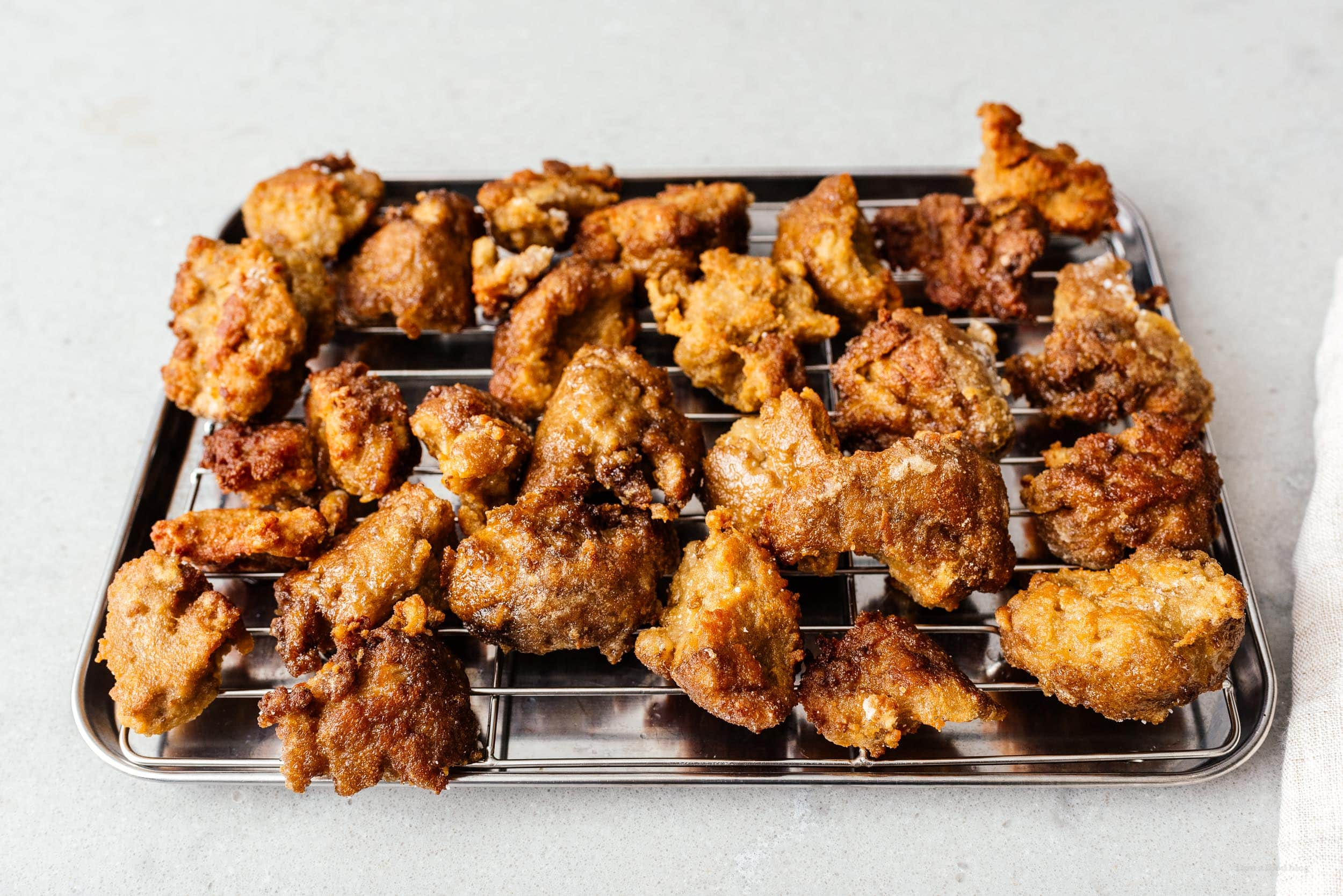 seitan recipe | www.iamafoodblog.com