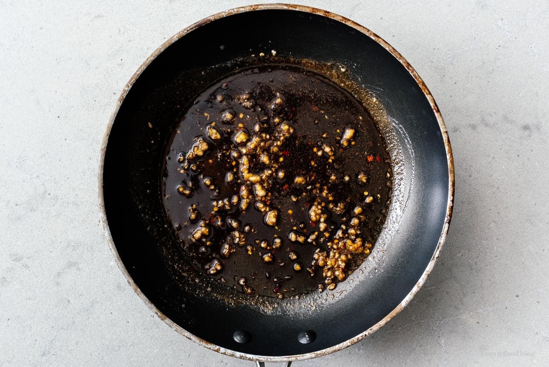 tiktok ramen sauce |  www.iamafoodblog.com