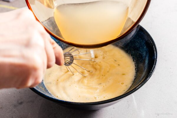 mayo ramen broth | www.iamafoodblog.com