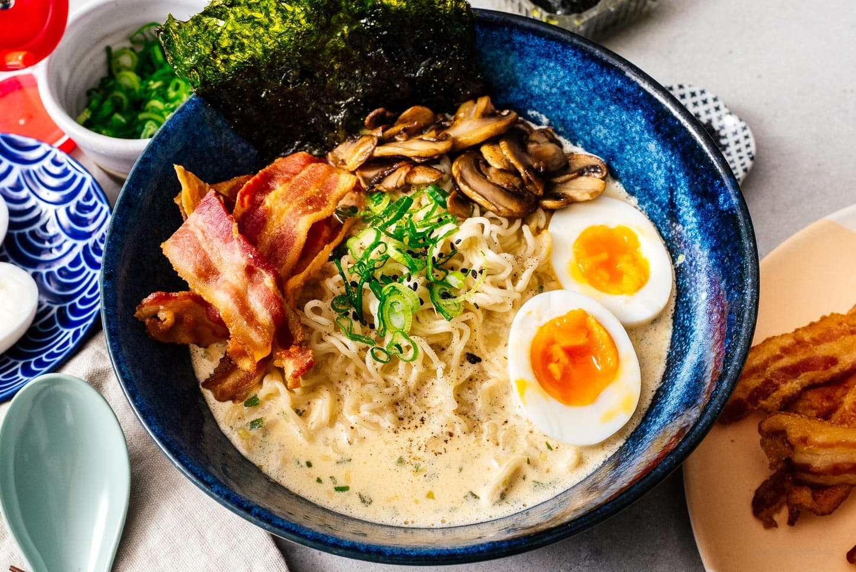 蛋黄酱拉面| www.iamafo伟德国际娱乐红利odblog.com