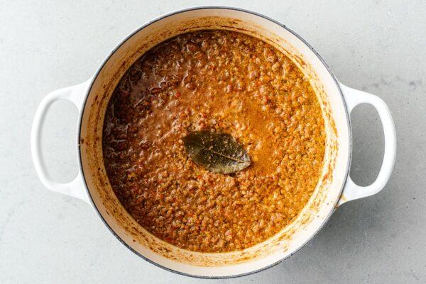 ragu bolognese | www.iamafoodblog.com