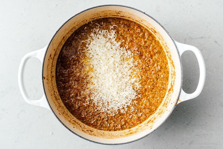 bolognese sauce | www.iamafoodblog.com