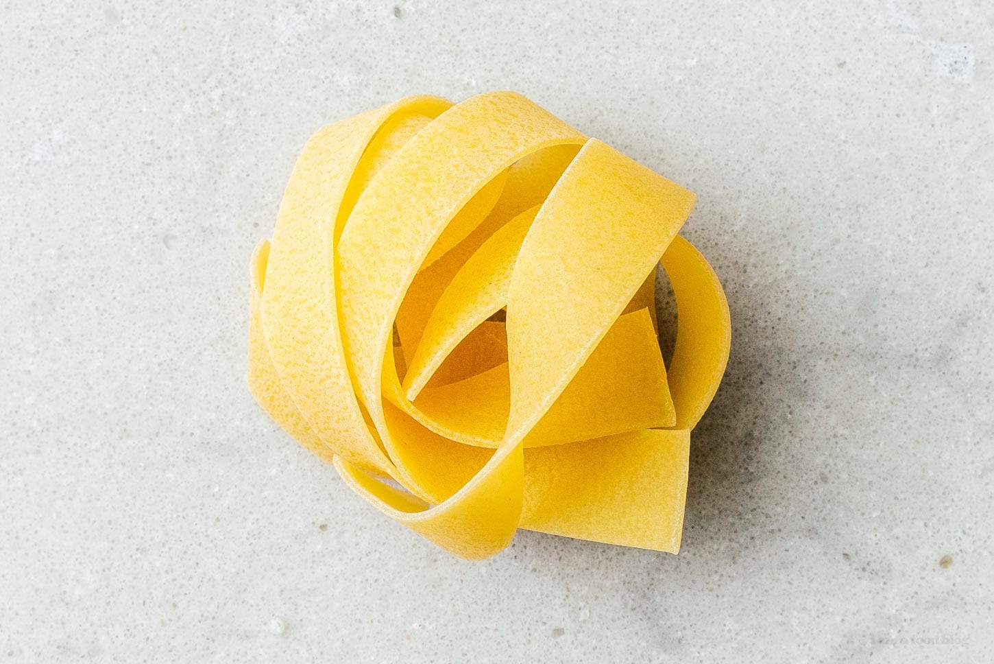 pappardelle | www.iamafoodblog.com