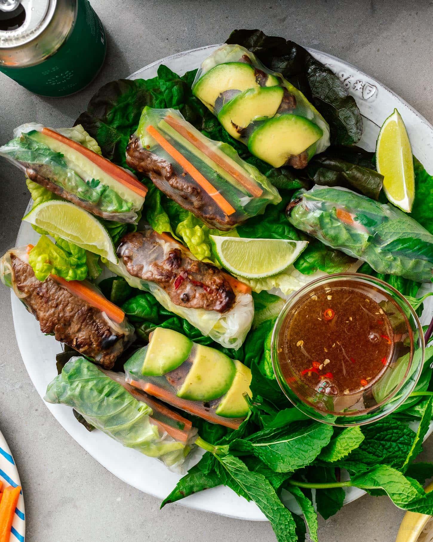 petits pains à salade |  www.iamafoodblog.com