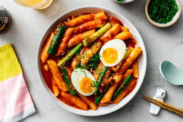 Tteokbokki Recipe | www.188金宝博地区限制www.cpxjq.com
