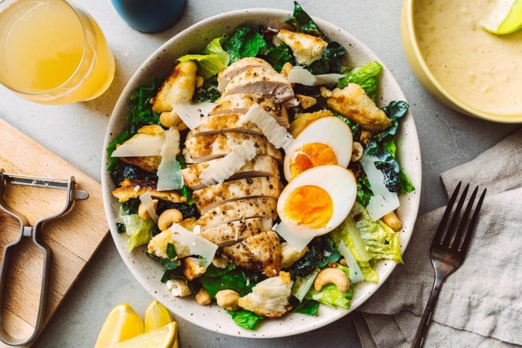 鸡肉凯撒沙拉食谱| www.www.cqsaimeng.com伟德国际娱乐红利