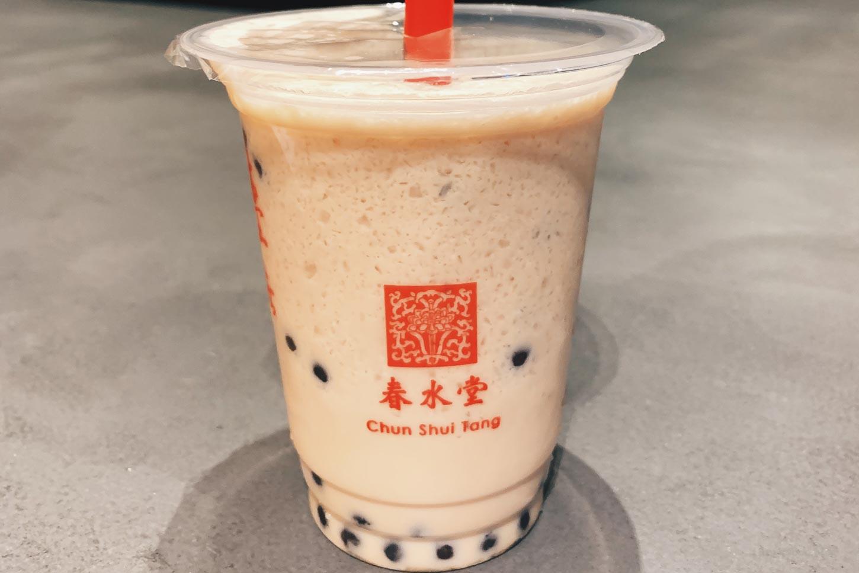 chun shui tang | www.iamafoodblog.com