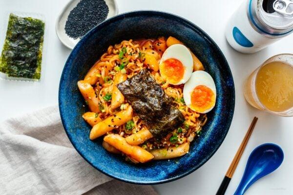 Rabokki食谱| www.iamafo伟德国际娱乐红利odblog.com